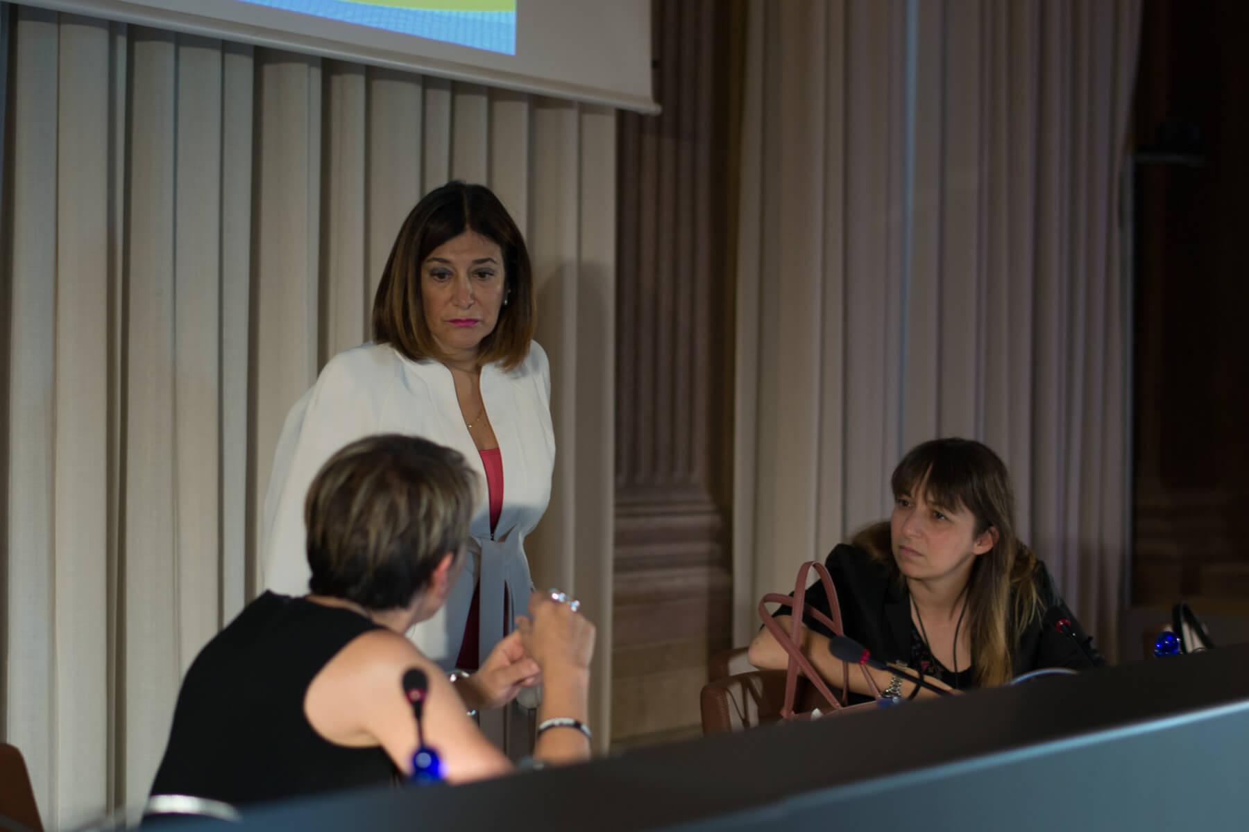 Dott.ssa Isabel Fernandez